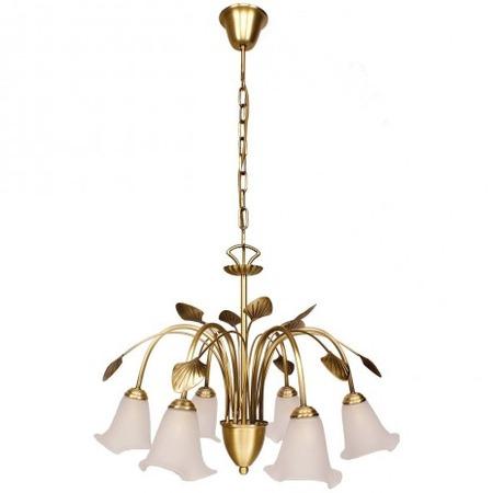 Купить Люстра подвесная MW-Light «Флора»