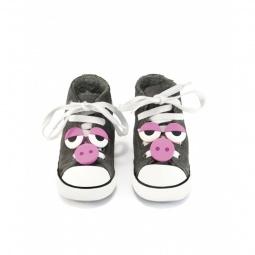 фото Аксессуар для шнурков Doiy Pig