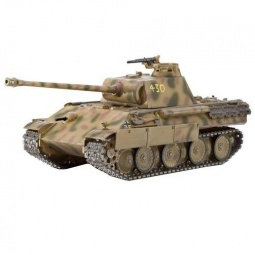фото Сборная модель танка Revell V Panther Ausg. G