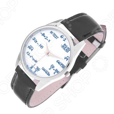 Часы наручные Mitya Veselkov «Формулы» MV дизайнерские часы mitya veselkov формулы на белом mv 63