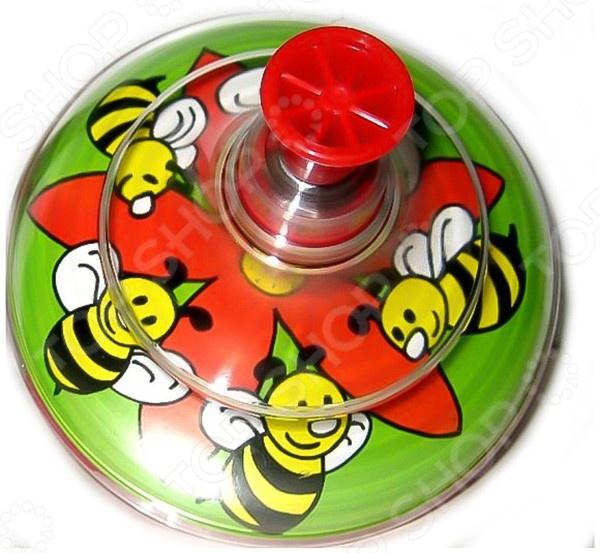 Юла Пеликан «Пчела»