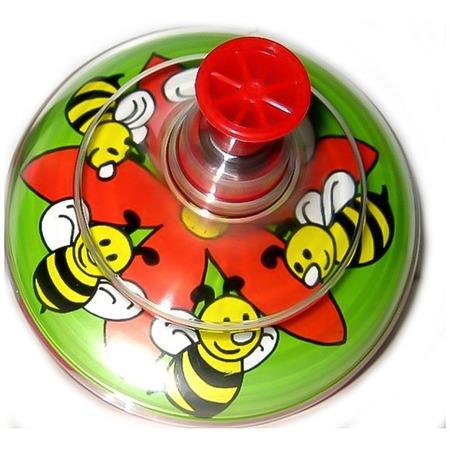 Купить Юла Пеликан «Пчела»