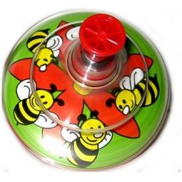 фото Юла Пеликан «Пчела»