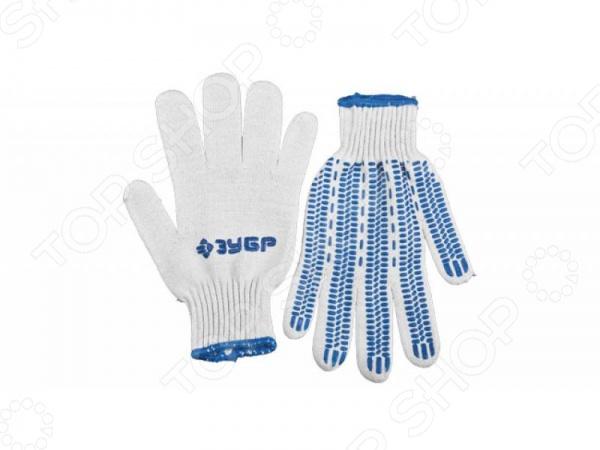 Перчатки рабочие Зубр «Эксперт-Протектор» 11390-K10