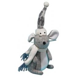 фото Игрушка новогодняя Новогодняя сказка «Мышка» 971229