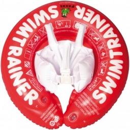 фото Круг надувной Swimtrainer Classic. Цвет: красный. Возрастная группа: от 3 месяцев до 4 лет