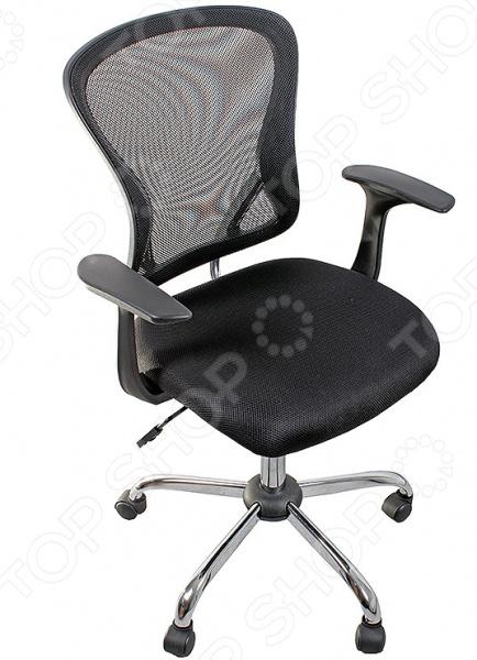 Кресло офисное College H-8369F college h 8369f gr mebelvia