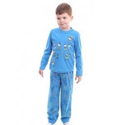 фото Пижама для мальчика Свитанак 207518. Размер: 28. Рост: 98 см