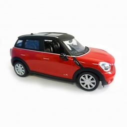 Купить Автомобиль на радиоуправлении 1:14 MZ МИНИ со звуком