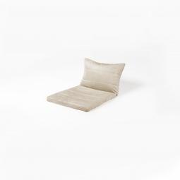 фото Топпер для кресла Dormeo Relax Sofa 2PCS V2. Цвет: бежевый