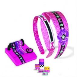 Купить Набор для декорирования ободков Fashion Angels Barbie 22328