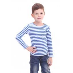 фото Футболка для мальчика Свитанак 107789. Размер: 38. Рост: 152 см