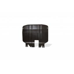 Комплект: защита картера и крепеж Novline-Autofamily KIA Optima 2012: 2,0 бензин АКПП - фото 10