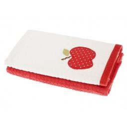 фото Набор кухонных полотенец TAC Sweet apple
