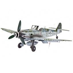 Купить Сборная модель истребителя Revell Messerschmitt Bf109 G-10 Erla