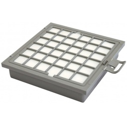 Купить Фильтр для пылесоса Filtero FTH 03 HEPA