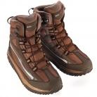 Купить Ботинки зимние Walkmaxx 2.0. Цвет: коричневый