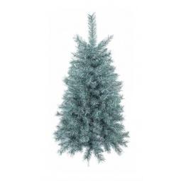 Купить Ель декоративная Новогодняя сказка «Голубая»