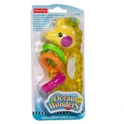 фото Погремушка Fisher Price PG6682 «Морской конек»