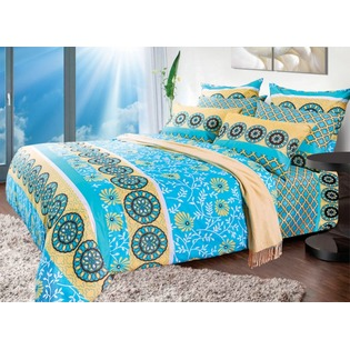 Купить Комплект постельного белья Primavelle «Месур». Евро