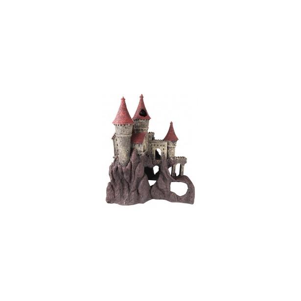 фото Замок для аквариума DEZZIE «Магия», правая сторона