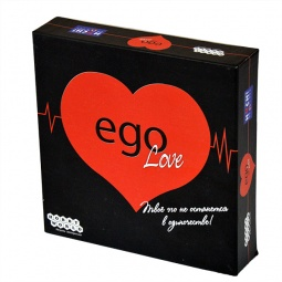 Купить Настольная игра Мир Хобби «Ego Love»