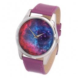 фото Часы наручные Mitya Veselkov «Космос» Color