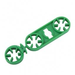 Купить Кольца для подвязки растений Archimedes 90809