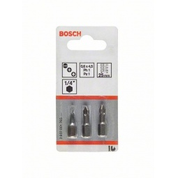 Купить Набор бит Bosch 2607001762