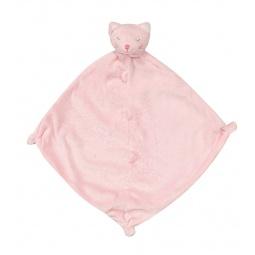 Купить Покрывальце-игрушка Angel Dear Котенок