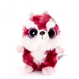 Купить Мягкая игрушка AURORA «Юху и друзья. Красная белка» 25 см
