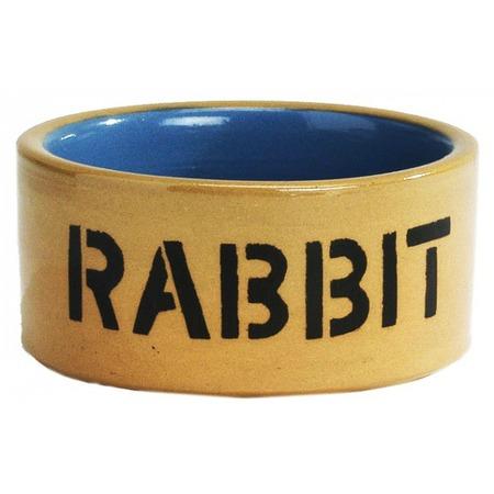 Купить Миска для кролика Beeztees 801482 Rabbit
