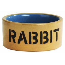 фото Миска для кролика Beeztees 801482 Rabbit