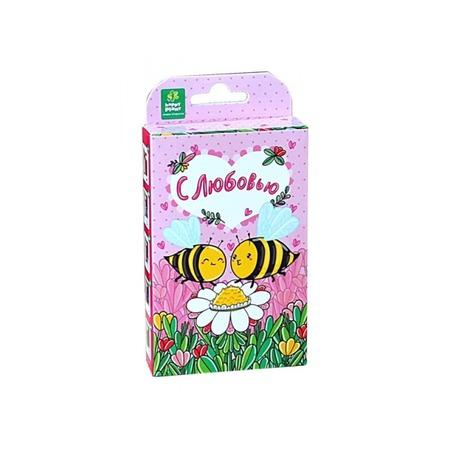 Купить Подарочный набор Happy Plant «Веселые моменты. С любовью!»