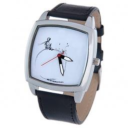 фото Часы наручные Mitya Veselkov «Маленький принц - силуэт» CH