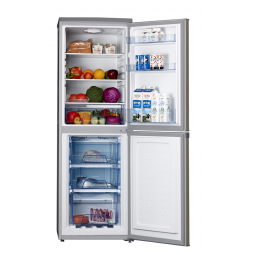 фото Холодильник Shivaki SHRF-190NFS