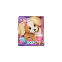 фото Мягкая игрушка интерактивная детская FurRealFrends Озорной щенок