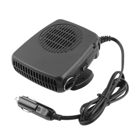 Купить Тепловентилятор автомобильный Bradex TD 0362