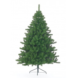 фото Ель искусственная Crystal Trees «Амурская». Высота: 180 см