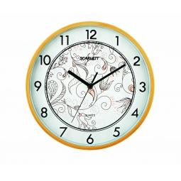 фото Часы настенные Scarlett SC-25D