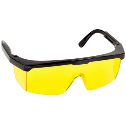 фото Очки защитные Stayer Master 2-11045. Цвет линзы: желтый