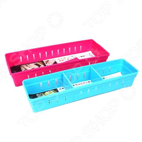 Органайзер для специй и приправ Kitchen TrayЕмкости для специй. Наборы<br>Товар продается в ассортименте. Цвет изделия при комплектации заказа зависит от наличия цветового ассортимента товара на складе. Органайзер для специй и приправ Kitchen Tray - удобное приспособление, которое позволит организовать правильное хранение многочисленных приправ и специй. С таким органайзер больше не придется хранить пакетики со специями и приправами в старых картонных коробках или целлофановых пакетиках. Удобный и функциональный органайзер займет достойное место на вашей кухне. Он позволит распределить все специи по необходимым вам параметрам. Он не занимает много места и очень легко моется.<br>
