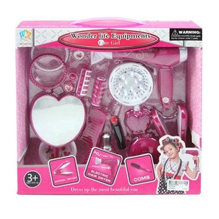 Купить Игровой набор парикмахера Shantou Gepai WY330-6