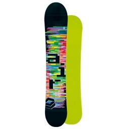 Купить Сноуборд FTWO AIR-Black (2012-13)