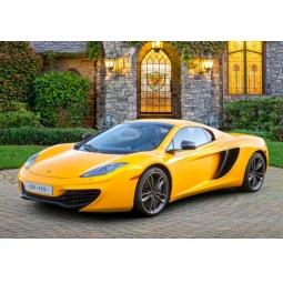 Купить Пазл 500 элементов Castorland «Автомобиль»