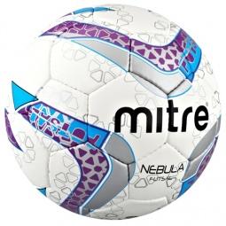 фото Мяч футбольный Mitre Nebula Futsal BB8306