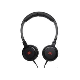 фото Наушники накладные JBL Tempo On-Ear J03. Цвет: черный