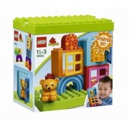 фото Конструктор LEGO Строительные блоки для игры малыша