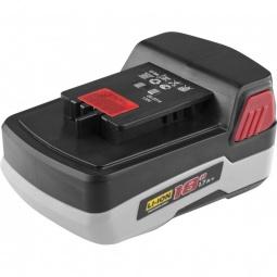Купить Батарея аккумуляторная Зубр ЗАКБ-18 N15