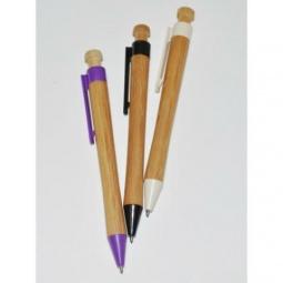 фото Ручка из бамбука Beifa «Премиум Экопродукт». В ассортименте
